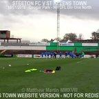 Steeton FC VS St Helens Town (10.11.18)