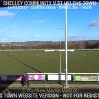 Shelley Vs St Helens Town (16.02.19)