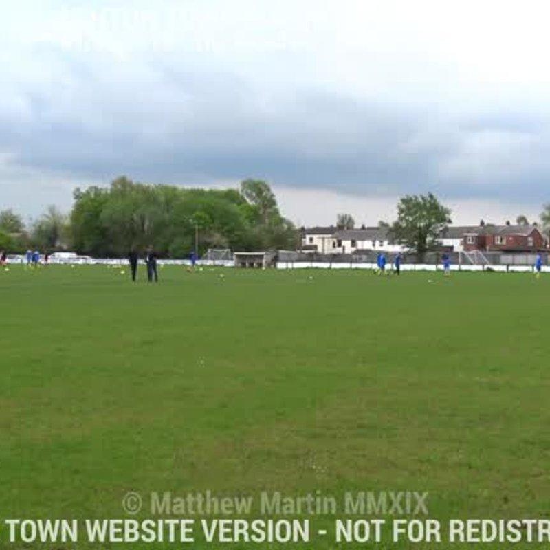 Ashton Town Vs Ashton Athletic (01.05.19) Wigan Cup Final