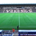 Widnes FC Vs Brighouse Town (14.12.19)