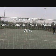 Beversbrook Walking Football