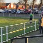 Spalding Utd vs Leek Town