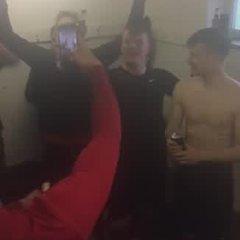 The Celebrations
