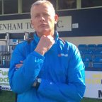 POST MATCH: Mark Collier on 0-0 draw to Havant and Waterlooville