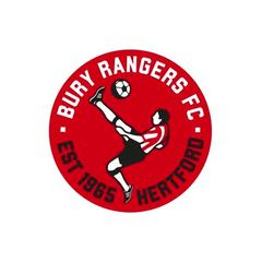 Launch video for the new Bury Rangers logo