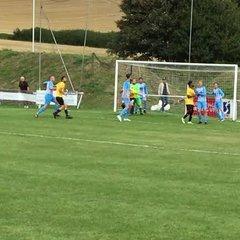 Jack Boxall's goal