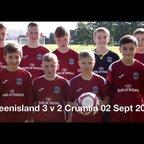 2004 Greenisland Jets 3 v 2 Crumlin
