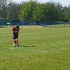 Jon Saunders goal vs Peterborough City 20/04/19