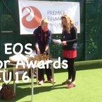 Annual EOS Junior Awards 2017