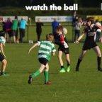Under 13s - North Midlands Area League Final - 9/5/17