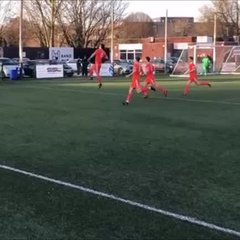 Sutton Coldfield Town 0-1 Farsley Celtic - Full Highlights