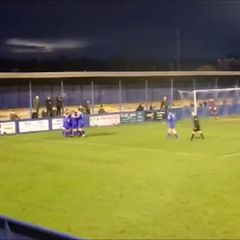 Farsley Celtic 4-0 Whitby Town - Full Highlights