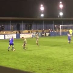 Farsley Celtic 1-1 Witton Albion - Full Highlights