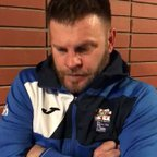 Gaffer positive in defeat