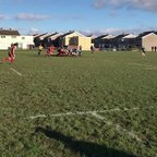 2nd Vs Kenfig Hill 2nd Feb 2019