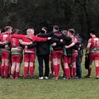 2nds Vs Kenfig Hill 16th Feb 2019