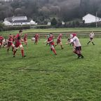 2nds Vs Penclawdd 23rd Feb 2019