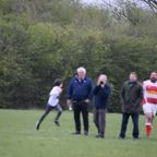 EUCRFC Last championship try