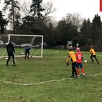 AFC Charvil Harriers v Marlow United Lions